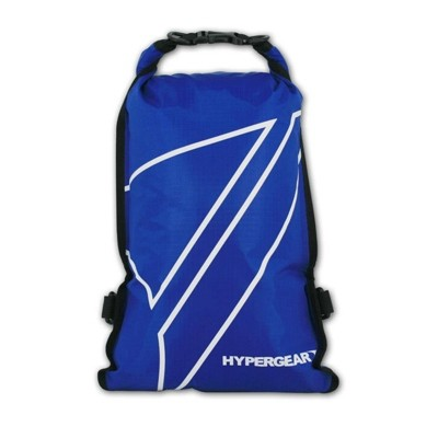 Hypergear 10L Flat Bag blue