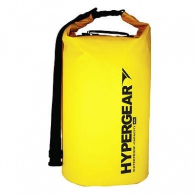 Hypergear Adventure Dry Bag 15L yellow
