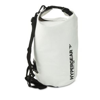 Hypergear Adventure Dry Bag 30L pearl white
