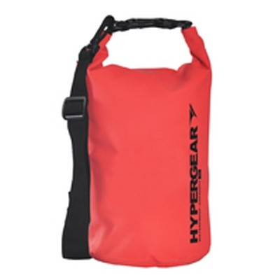 Hypergear Adventure Dry Bag 5L red