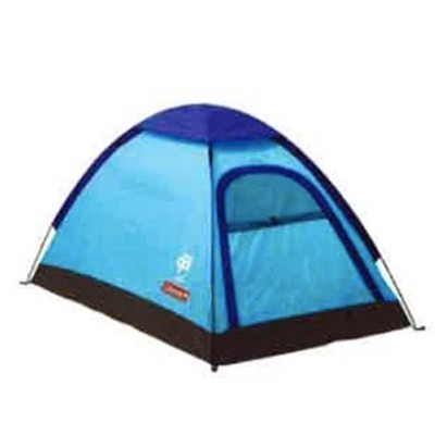 Coleman GO! 2P Dome Adventure blue aqua