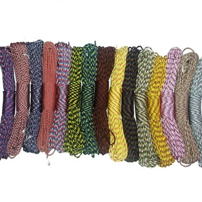 ODP 0109 Paracord Coloured various colour