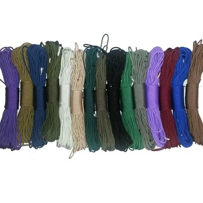 ODP 0110 Paracord Plain various colour