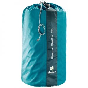 Deuter Pack Sack 15 petrol
