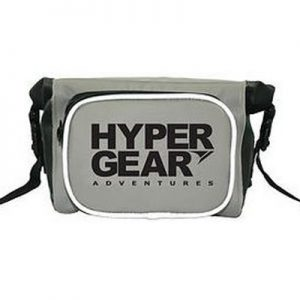 Hypergear Waist Pouch Medium grey