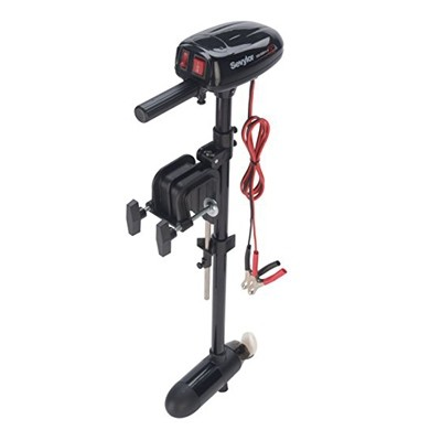 Sevylor 12V Electric Trolling Motor