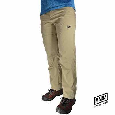 Maria ODP 0216 Irau Trail Pants 30 khaki