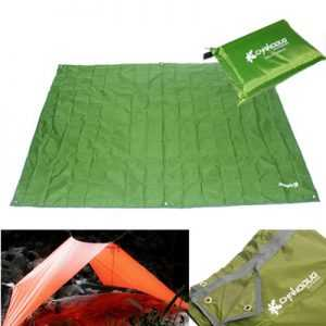 Chanodug ODP 0225 Flysheet 300 x 400 cm green