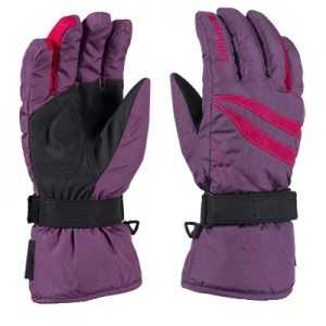 Lafuma Caucaz Gloves L rose wine