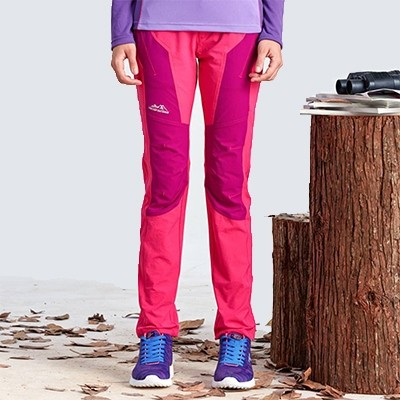 Tectop ODP 0277 Hiking Pants XXL rose pink
