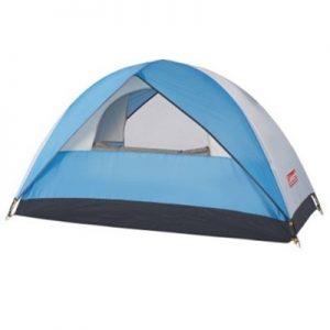 Coleman Sundome Tent Cyan 1P