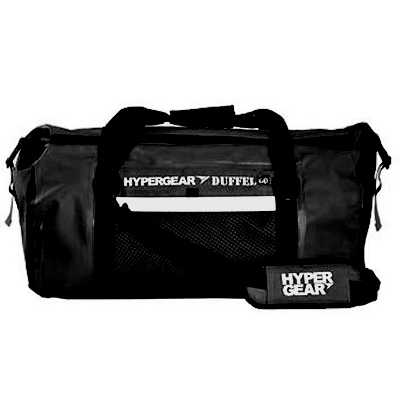 Hypergear Duffel 60L black