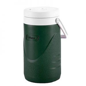 Coleman 1 per 2 Gallon 1.9L Polylite Jug green
