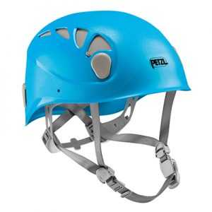Petzl Elios Helmet Size 1 (2016) blue