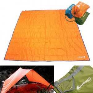 Chanodug ODP 0016 Flysheet 250 x 300 cm orange