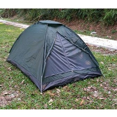 Bazoongi ODP 0399 1502 2 Persons Dome Tent