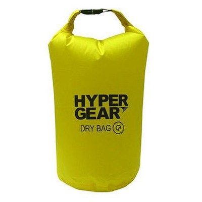 Hypergear Dry Bag Q 5L yellow