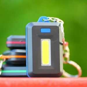 ODP 0364 Portable COB Travel Lights various colour