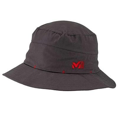Millet Check II Hat L castelrock