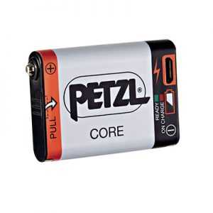 Petzl Core Rechargeable Battery (2017)