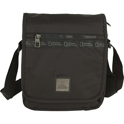 National Geographic N-Generation Utility Bag black