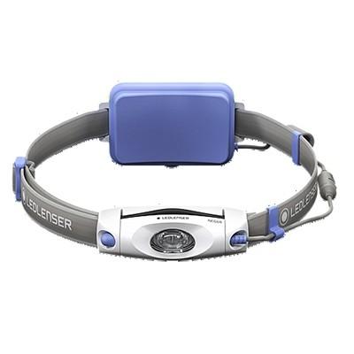 LED Lenser NEO 6R blue