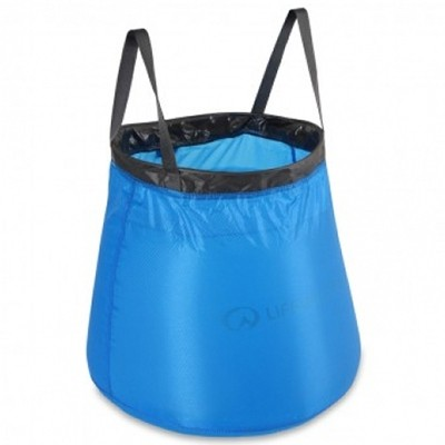 Lifeventure Collapsible Bucket 15L