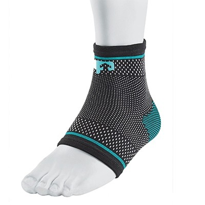 Ultimate Performance Elastic Ankle Support XL