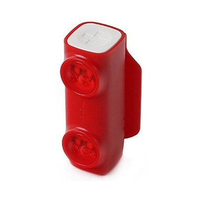 Million Mile Light MMLRD LED Blinker red