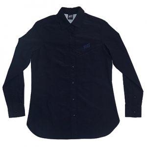 Maria ODP 0433 Vagabond Shirt L blue