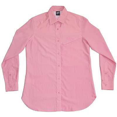 Maria ODP 0436 Vagabond Shirt M pink