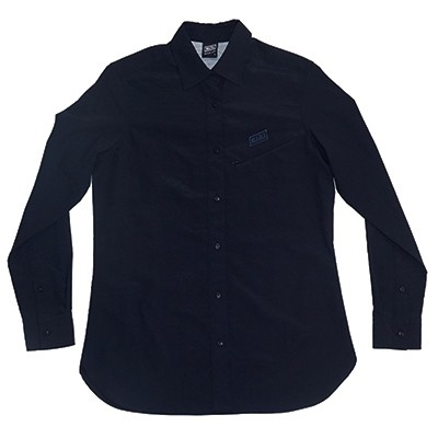 Maria ODP 0441 Vagabond Shirt XS blue