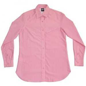 Maria ODP 0442 Vagabond Shirt XS pink