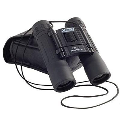 Coleman Binocular