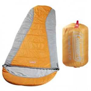 Coleman Compact C8 Sleeping Bag