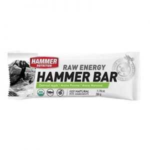 Hammer Nutrition Hammer Bar Oatmeal Apple