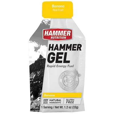 Hammer Nutrition Hammer Gel Banana