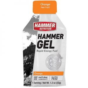 Hammer Nutrition Hammer Gel Orange