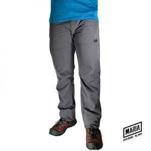 Maria ODP 0464 Irau Trail Pants 42 gray