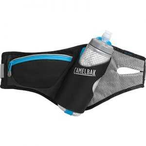 Camelbak Delaney Belt 21 oz black atomic blue