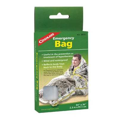 Coghlan's Emergency Bag