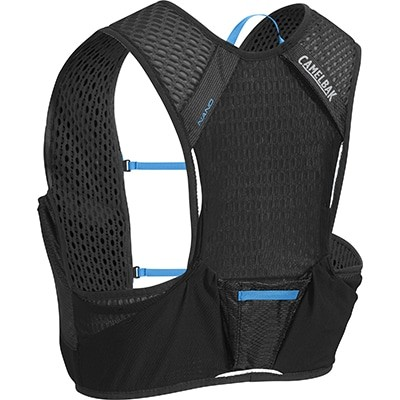 Camelbak Nano Vest M black atomic blue