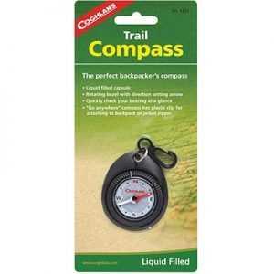 Coghlan's Trail Compass