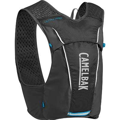 Camelbak Ultra Pro Vest M black atomic blue