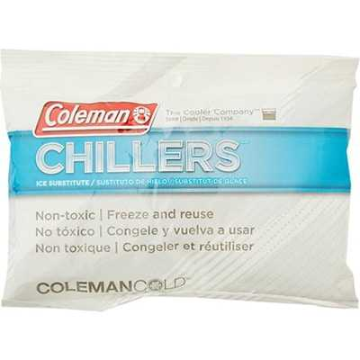 Coleman Chillers Soft Ice Substitute S