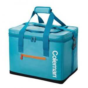 Coleman Ultimate Ice Cooler II 25L aqua