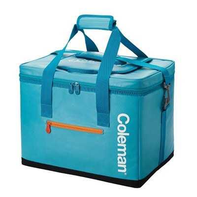 Coleman Ultimate Ice Cooler II 25L aqua