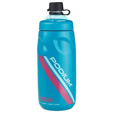 Camelbak Podium 21 oz Dirt Series teal