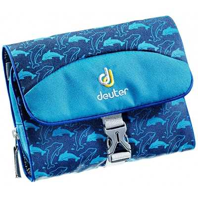 Deuter Wash Bag - Kids ocean
