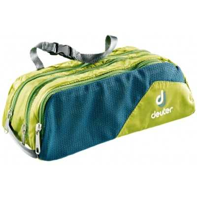 Deuter Wash Bag Tour II moss-arctic